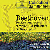 Beethoven: Violin Sonatas Nos. 5 & 9