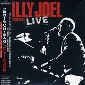 Billy Joel: 12 Gardens Live [Japan]