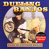 Dueling Banjos: Dueling Banjos [Collectables]