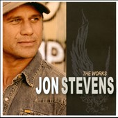 Jon Stevens (New Zealand): Works *