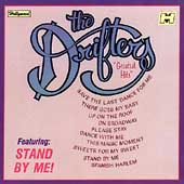 The Drifters (US): Greatest Hits [Hollywood]