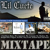 Lil Cuete: Mix Tape [PA]
