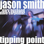 Jason Smith (Drums): Tipping Point *