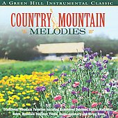 Craig Duncan and the Smoky Mountain Band: Country Mountain Melodies