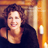 Amy Grant: A Christmas to Remember [Remaster]