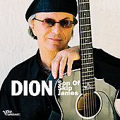 Dion: Son of Skip James