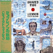 John Lennon: Shaved Fish [Limited]