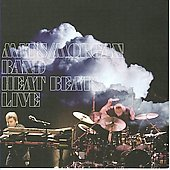 Mats/Morgan Band: Heat Beats Live/Tourbook 1991-2007