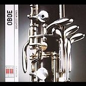 Oboe - Bach, Mozart, Haydn, Vivaldi, et al