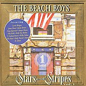 The Beach Boys: Stars and Stripes, Vol. 1
