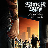 Sister Sin: Switchblade Serenades