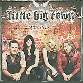 Little Big Town: A Place to Land [Bonus Tracks]