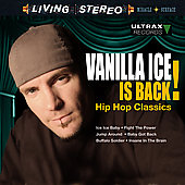Vanilla Ice: Vanilla Ice Is Back: Hip Hop Classics [PA] *