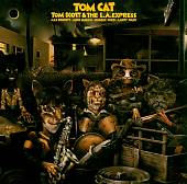 Tom Scott & the L.A. Express: Tom Cat