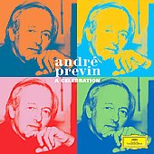 Andr&eacute; Previn - A Celebration