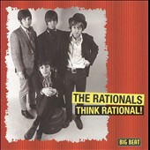 The Rationals: Think Rational!