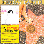 Percy Faith: Percy Faith: The Love Goddess; Hollywood's Great Themes