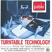 Pablo: Turntable Technology