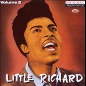 Little Richard: Little Richard [1958]