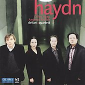 Joseph Haydn: String Quartet; Piano Concerto