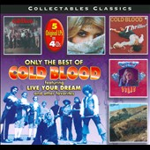 Cold Blood: Only the Best of Cold Blood [Box]
