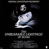 Original Soundtrack: The Unbearable Lightness of Being, Film Score