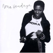 Nona Hendryx: Nona Hendryx