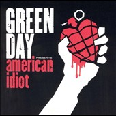 Green Day: American Idiot [PA]
