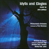 John Jeffreys: Idylls & Elegies