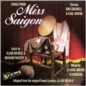 Various Artists: Songs from Miss Saigon [Hallmark]