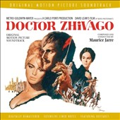 Maurice Jarre: Doctor Zhivago [Original Soundtrack]