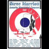 Steve Marriott: Astoria Memorial Concert 2001