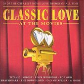 Various Artists: Classic Love at the Movies