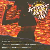 Various Artists: Reggae Gold 1994