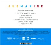 Alex Turner: Submarine [Original Songs] [EP] [Digipak]