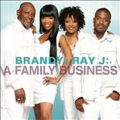 Ray J/Brandy: A Family Business *