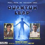 Original Soundtrack: Quantum Leap [Original TV Soundtrack]