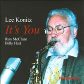 Lee Konitz Trio/Lee Konitz: It's You