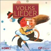 Volkslieder, Vol. 3