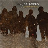 The Jayhawks: Mockingbird Time [Digipak]