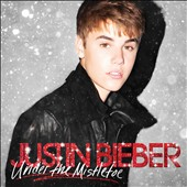 Justin Bieber: Under the Mistletoe [CD/DVD] [Deluxe Edition]