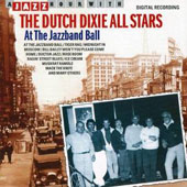 Dutch Dixie All Stars: At the Jazzband Ball [Jazz Hour]
