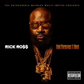 Rick Ross (Rap): God Forgives, I Don't [PA]