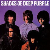 Deep Purple (Rock): Shades of Deep Purple