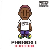 Pharrell Williams: In My Mind [PA]
