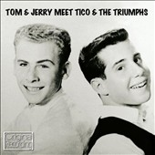 Tom & Jerry: Meet Tico & The Triumphs