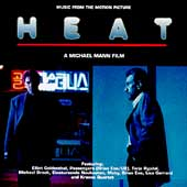 Original Soundtrack: Heat (Music from the Motion Picture)