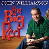 John Williamson: The Big Red