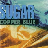 Sugar: Copper Blue/Beaster [Deluxe Edition] [Digipak]