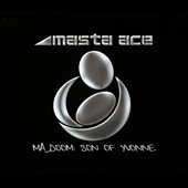 Masta Ace: MA_Doom: Son of Yvonne [Digipak] *